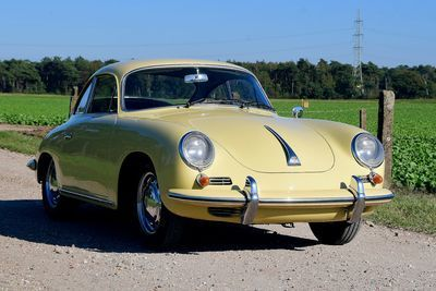 356C Coupe