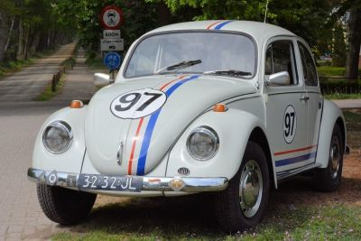 Kever 1200 Herbie