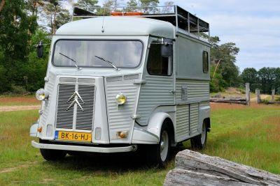 Van HY 1600