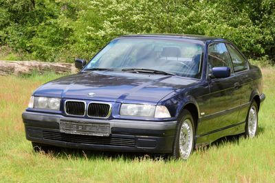 320 I Coupe (E36)