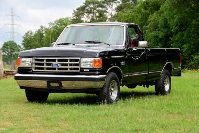 F150 Pick-Up XLT Lariat