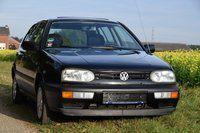 Golf III 1.8 GL 5 drs