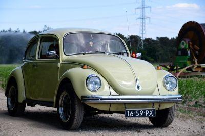 Volkswagen Kever 1302 Sedan