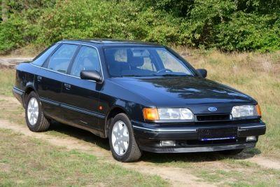 Ford Scorpio GLX 2.5 Diesel