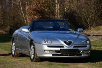 Alfa Romeo Spider 2.0 Convertible