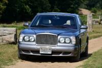 Bentley Arnage Red Label Turbo