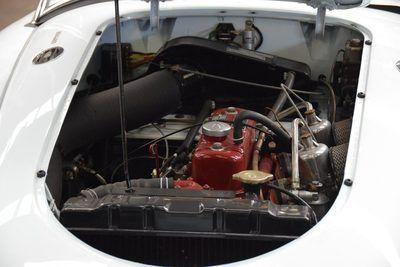 A  1600 MK II 1962